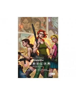 FÁBULAS (Edición de Lujo): Libro 10