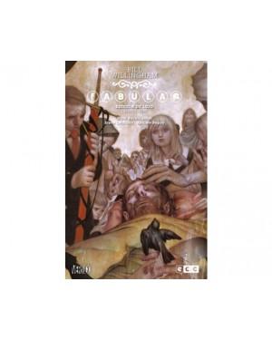 FÁBULAS (Edición de Lujo): Libro 08