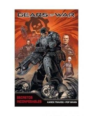 GEARS OF WAR 04: SECRETOS INCONFESABLES