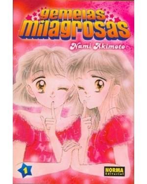 GEMELAS MILAGROSAS  (Pack de 9 números)
