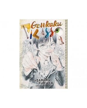 GENKAKU PICASSO 01  (de 03)