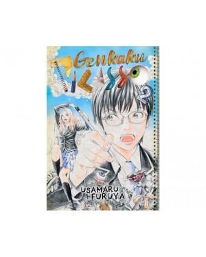 GENKAKU PICASSO 02  (de 03)