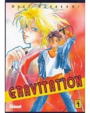GRAVITATION 01  (de 12)