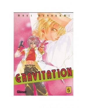 GRAVITATION 05  (de 12)