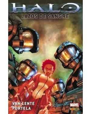 HALO: LAZOS DE SANGRE