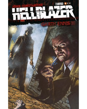 HELLBLAZER 04: GARTH ENNIS VOL. 01 (de 03)
