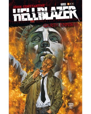 HELLBLAZER 06: GARTH ENNIS VOL. 03 (de 03)