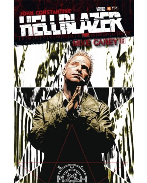 HELLBLAZER 11: MIKE CAREY 01 (de 2)