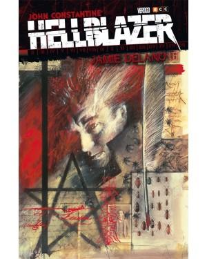 HELLBLAZER 01: JAMIE DELANO 01 (de 3) 2ª Edición