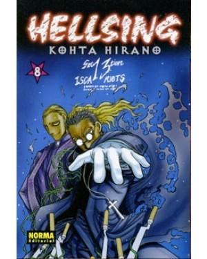 HELLSING 08  (de 10)