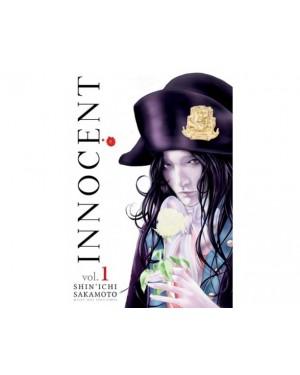 INNOCENT 01    (de 09)