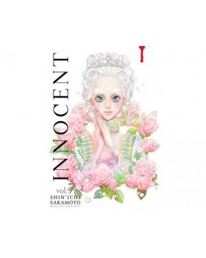 INNOCENT 07    (de 09)