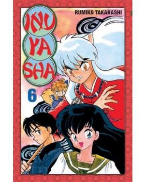 Inu Yasha 06