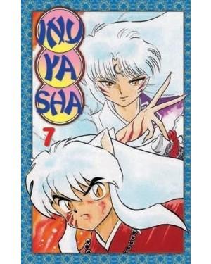 Inu Yasha 07