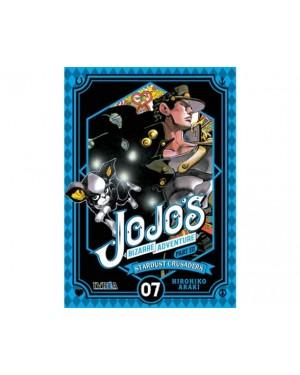 JOJO'S BIZARRE ADVENTURE. PARTE 3: STARDUST CRUSADERS 07