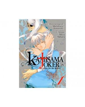 KAMISAMA NO JOKER 01 (de 03)