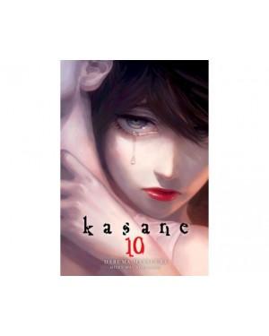 KASANE 10    (de 14)