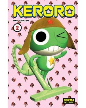 KERORO 02
