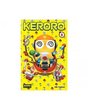 KERORO 08