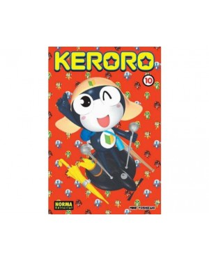 KERORO 10