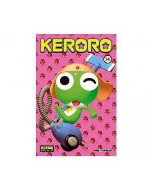 KERORO 14