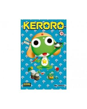 KERORO 15