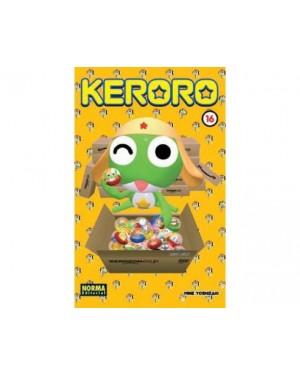KERORO 16