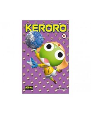 KERORO 17