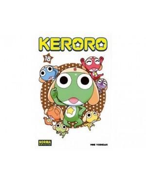 KERORO 18