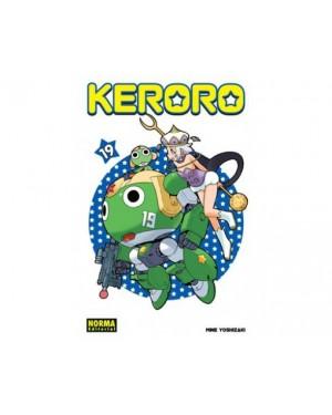 KERORO 19