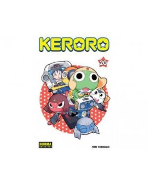 KERORO 20