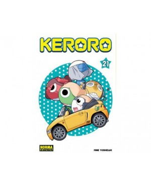 KERORO 21