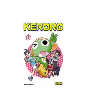 KERORO 22
