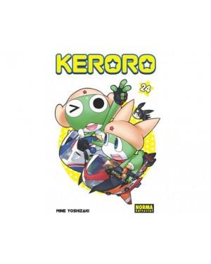 KERORO 24