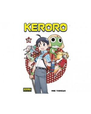 KERORO 28