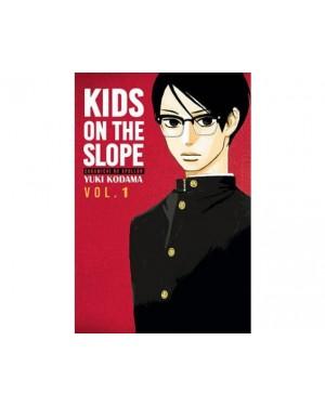 KIDS ON THE SLOPE 01    (de 09)