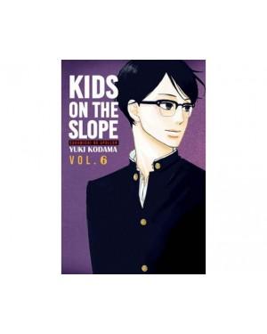 KIDS ON THE SLOPE 06    (de 09)