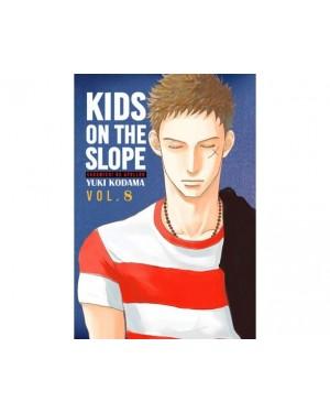KIDS ON THE SLOPE 08    (de 09)