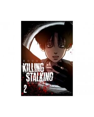 KILLING STALKING 02   (de 04)