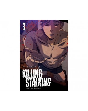 KILLING STALKING 03   (de 04)