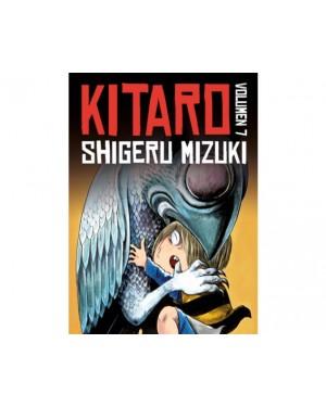 KITARO vol.07