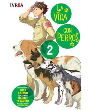LA VIDA CON PERROS 02
