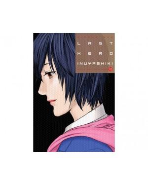 LAST HERO INUYASHIKI 10  (de 10)