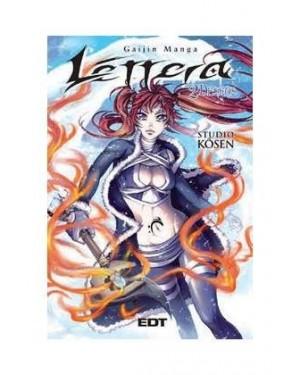 LETTERA 02. DESEOS