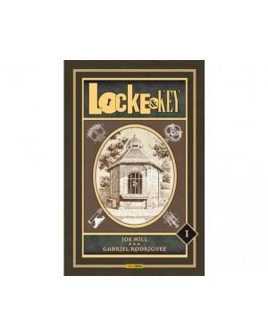 LOCKE & KEY OMNIBUS 01