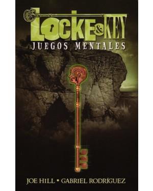 Locke & Key   2:  Juegos mentales