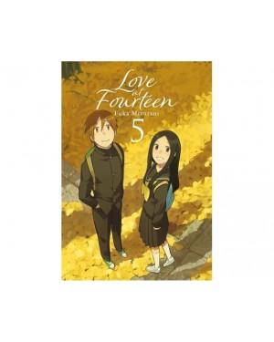 LOVE AT FOURTEEN 05