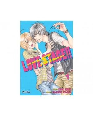LOVE STAGE 01  (de 07)