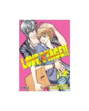 LOVE STAGE 02  (de 07)
