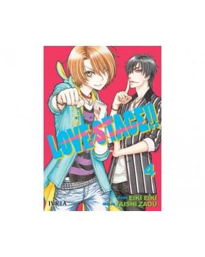 LOVE STAGE 04  (de 07)